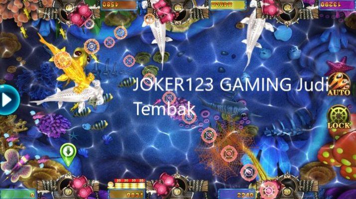 Joker123 Gaming Online Apk