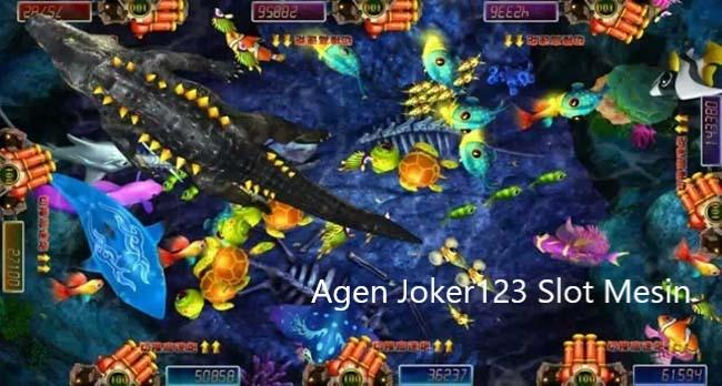 Agen Joker123 Slot Mesin